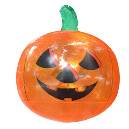 Halloween Aufblasbare Pumpkin Außen Yard Shopping Mall Dekoration Halloween Party Supplies