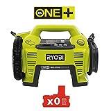 Ryobi R18I-0 One Akku Kompressor - 2
