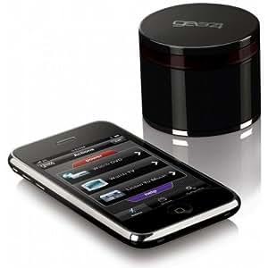 Gear4 PG467 Télécommande Universelle pour iPhone 4/4S  /iPad/Touch