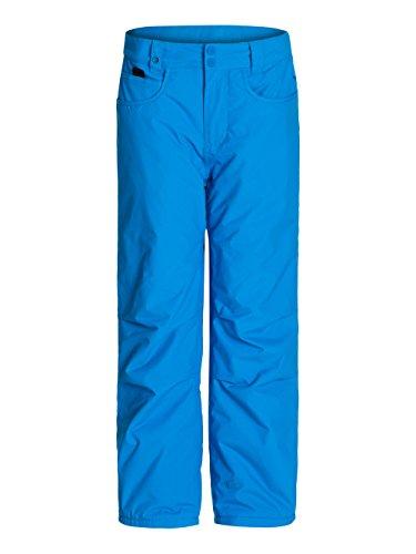 Quiksilver Snowboard-hose (Quiksilver Jungen Snowboard Hose State Y Pants Brilliant Blue, M)