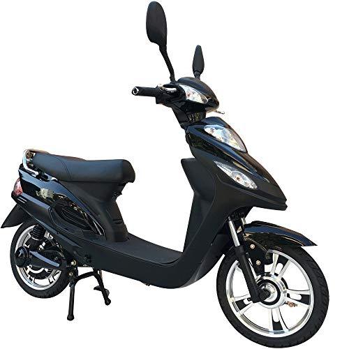 NBWE Bicicleta eléctrica Motor sin escobillas 16