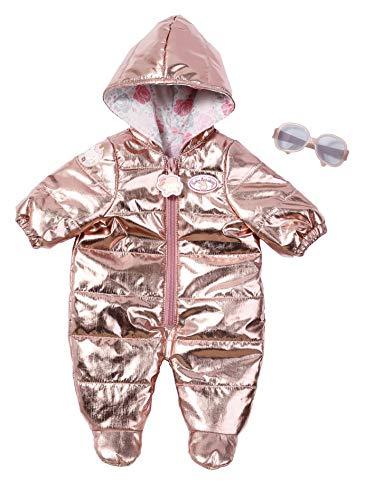 Zapf Creation 701959 Baby Annabell Deluxe Set Schneeanzug 43 cm, bunt