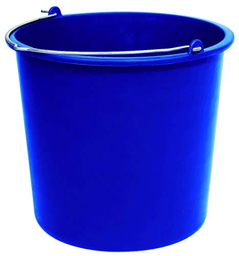 Cubo de plástico 10 litros