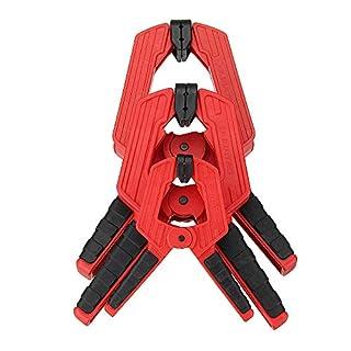 Drillpro 4/7/9 Zoll AFG Type Light Holzbearbeitung Federklemme Fast Holzbearbeitung Clip Klemmwerkzeug COD