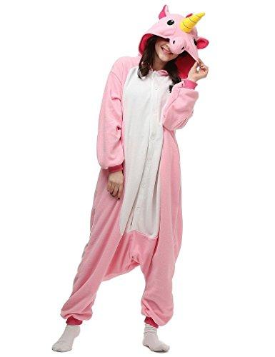 GladThink-Adulto-cosplay-trajes-Lana-Unicornio-pijama