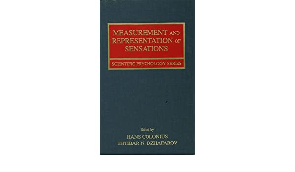 Complementarity Theory of Psychophysics, 1st Edition