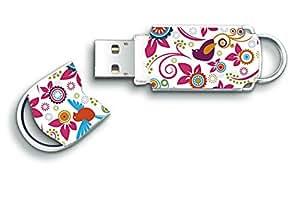 Integral Clé USB 8 Go Xpression BIRD