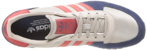 adidas Originals  adistar Racer,  Sneaker uomo Argento (Silber (CHROME/UNIRE))