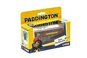Corgi® CC89203 - Oso de Paddington (estudiocanal, Modelo Routemaster)