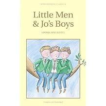 Little Men & Jo's Boys by Alcott, Louisa May ( AUTHOR ) Apr-05-2009 Paperback