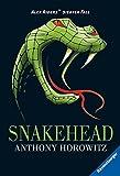 Snakehead (Alex Rider, Band 7)