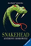 Snakehead (Alex Rider, Band 7)