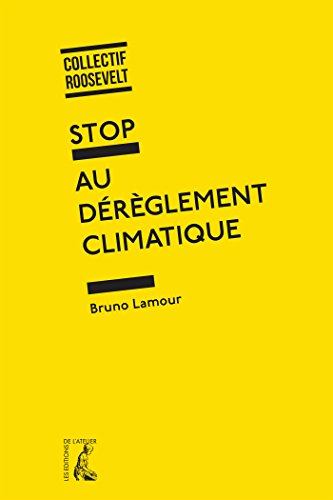Livres gratuits Stop au dérèglement climatique pdf