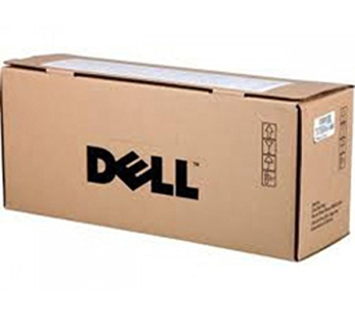 Best GENUINE Original DELL B2360d B2360dn B3460dn B3465dnf Laser BLACK Toner Cartridge , 8500 Page HIGH Capacity , Dell P/N : M11XH , 2PFPR , C3NTP , 593-11167 Special