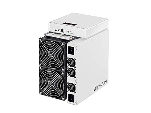 Bitmain Antminer T17-40TH/s
