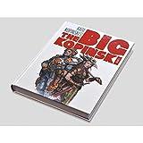 The Big Kopinski - Sketchbook