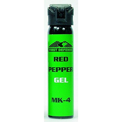 First Defense MK-4 Pfeffergel, 75 ml