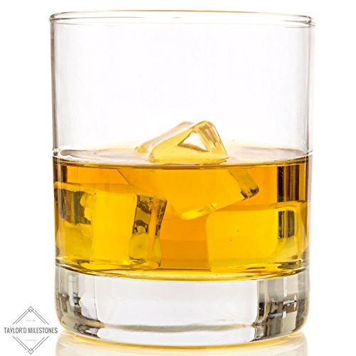 taylord-milestones-biccheri-da-scotch-e-whisky-10-oz-280-ml-set-di-2-con-incisione-a-diamante-stile-