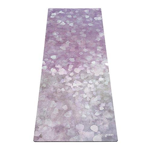 Il Combo Yoga Mat. Stiloso, Anti Scivolo,