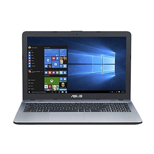 ASUS X541SA-XX012T (90NB0CH3-M00120) 15.6-inch Laptop Intel Pentium N3710 1.6GHz / 2.56GHz Turbo Processor, 4GB RAM, 1TB HDD, 1366 x 768 Screen Resolution, DVDRW, HDMI, Card Reader, USB 3.0, Windows 10 (Certified Refurbished)