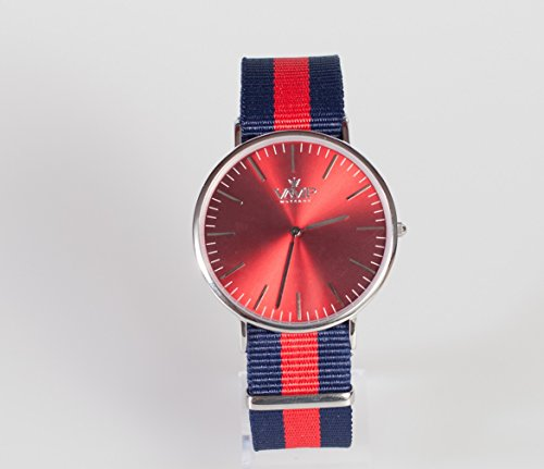 Orologio da Polso Vamp Watches UNISEX VMP0807