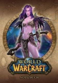 World of Warcraft Notizbuch, Allianz