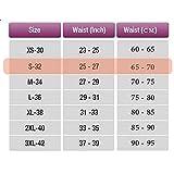 مشد آن شيري الحراري Small (موديل 2026) اللون وردي