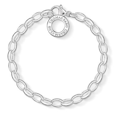 Charm-Silberarmband-dick-195cm