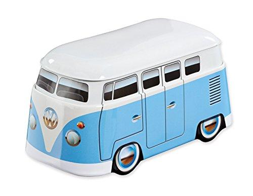 Gibsons VW Campervan 500 Stück Jigsaw Puzzle - Geschenk-Dose