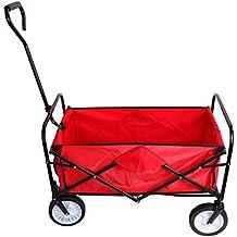 Carro transporte plegable playa - Carro porta sillas playa ...