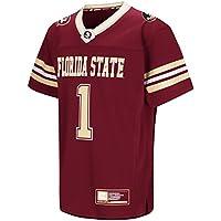 "Florida State Seminoles NCAA ""Hail Mary Pass"" Youth Kinder Football Jersey Trikot"