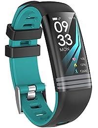 Miss de a Smart Pulsera, 2018 G26 Color Display Smart Pulsera, tensiómetro de frecuencia cardíaca Monitoreo de la Salud Bluetooth Sport…