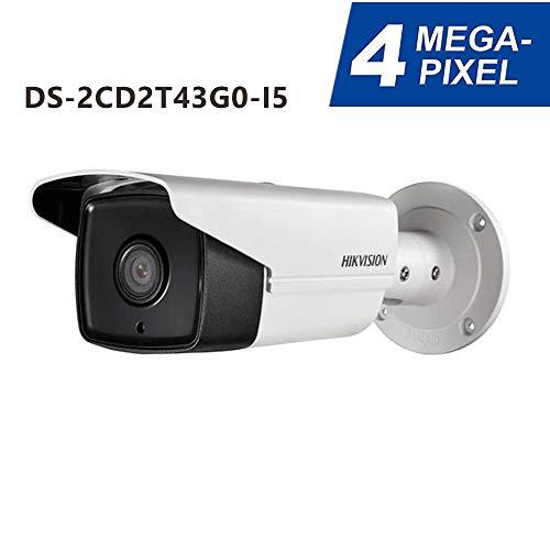 G0-I5, 4 MP IR Mini Bullet Netzwerk-Sicherheitskamera, PoE Tag Nachtsicht, IP67 wasserdicht, HD Überwachungskamera (4 mm Objektiv) ()