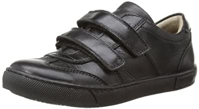 FRODDO Boys Boots G3130017 Black 2.5 UK, 35 EU, Wide