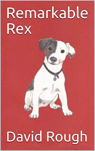 Remarkable Rex (English Edition) eBook: David Rough, Diane Berg ...