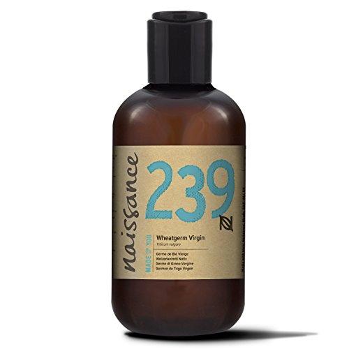 Naissance Aceite Vegetal Germen Trigo 250ml - 100%