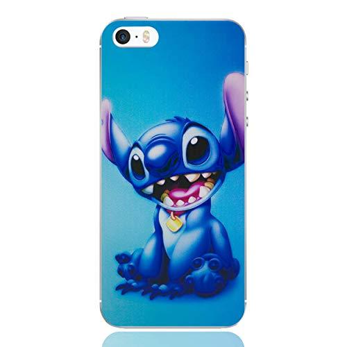 stitch coque iphone xr