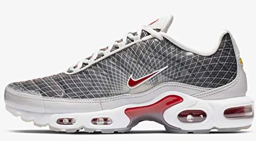 Nike Air Max Plus OG Sneaker (EU 42.5, Neutral Grey)
