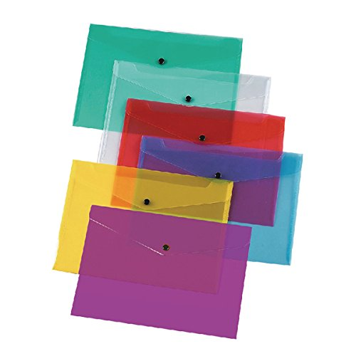 q-connect-a4-polypropylene-document-folder-assorted-pack-of-12