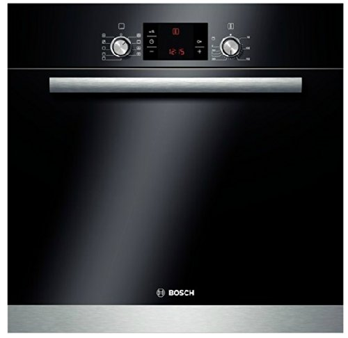 Bosch HBA23R150E - Horno Hba23R150E Multifunción
