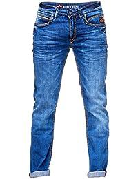 0732a40fa758 Suchergebnis auf Amazon.de für  jeans mit weißer naht - Jeanshosen ...