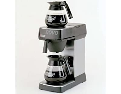 Bravilor Bonamat Novo 2 Filter Coffee Machine / Maker