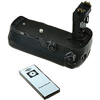 Jupio JBG-C012 - Empuñadura para Canon EOS 7D Mark II
