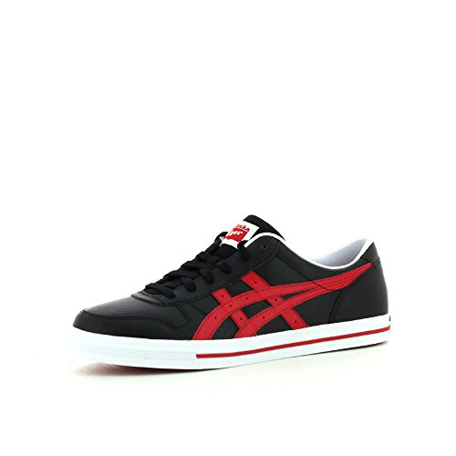 Onitsuka Tiger by AsicsD4t1y-9023 Aaron - Scarpe Sportive Outdoor Unisex - Adulto , (nero), 39