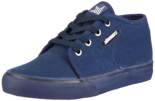 Harper Dekline Lona 602,072 Unisex - Adultos Calçados Esportivos Skate Azul / Média / Média