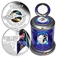 Suchergebnis Auf Amazonde Für Star Trek Sammlermünzen