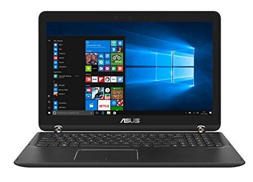 ASUS UX560UQ-FZ058T - Ordenador Portátil Convertible Ultrafino de 15.6' Full HD...