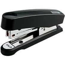 Novus Heftgerät (Büro) NOVUS B 10 Professional, 15 Blatt, 38 mm, schwarz