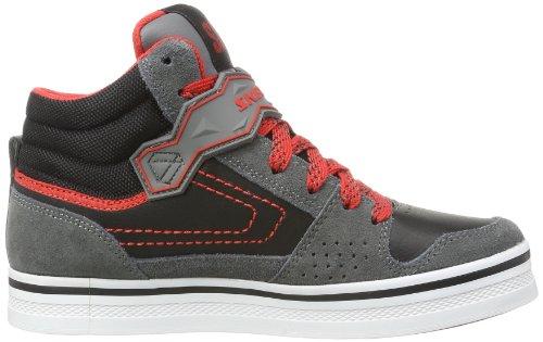 Skechers - Sneaker KelpAssemble grigio (Gris (Ccrd))