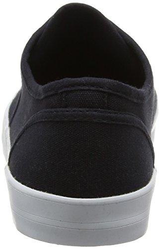 Evans Ladies Serena Sneaker Black (nero)